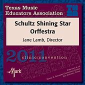2011 Texas Music Educators Association (TMEA): Schultz Shining Star Orffestra by Schultz Shining Star Orffestra