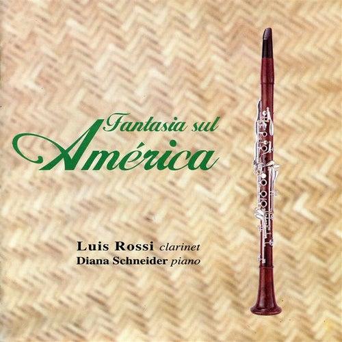 Fantasia sul America by Luis Rossi