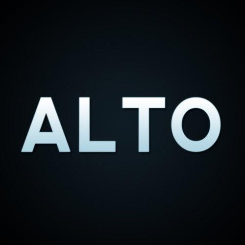 Alto LP by El Alto