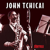 John Tchicai by John Tchicai