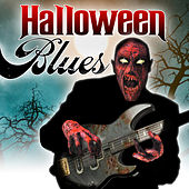 Halloween Blues by Various Artists