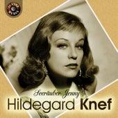 Hildegard Knef - Die Seeräuber-Jenny by Hildegard Knef