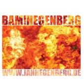 BAM!Hegenberg by Jan Hegenberg