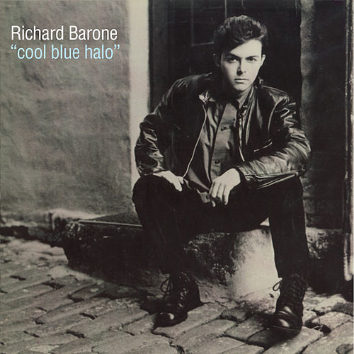 Cool Blue Halo 25th Anniversary Special Edition by Richard Barone
