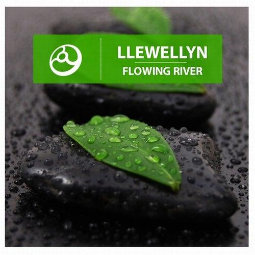 Flowing River by Llewellyn