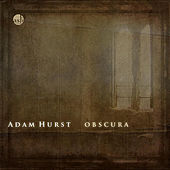 Obscura by Adam Hurst