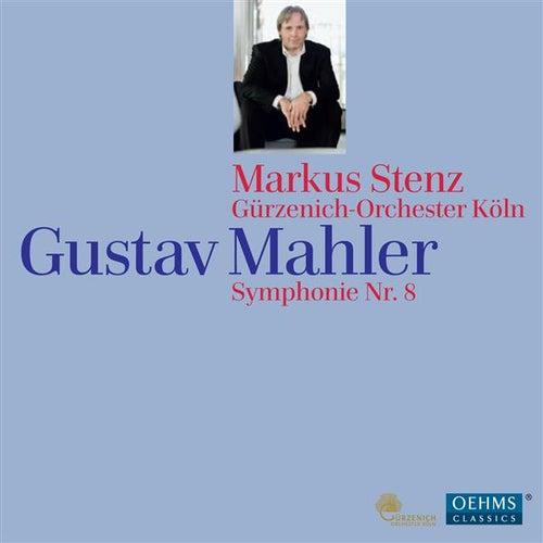 Mahler: Symphony No. 8 by Barbara Haveman