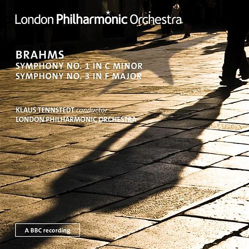 Brahms: Symphonies Nos. 1 & 3 by London Philharmonic Orchestra
