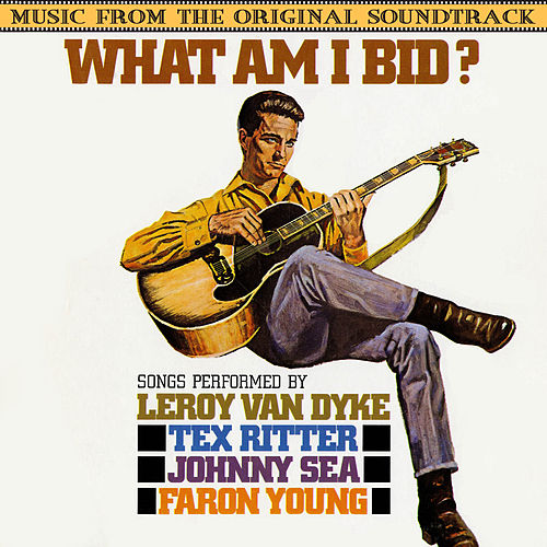 What Am I Bid? (Music From The Original Soundtrack) by Various Artists