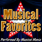 Musical Favorites by Musical Mania