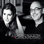 Juliana D'Agostini + Catalin Rotaru by Catalin Rotaru
