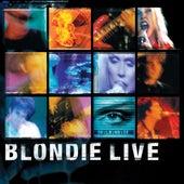 Live (Live) von Blondie
