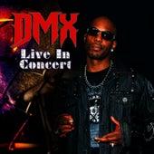 Live In Concert von DMX