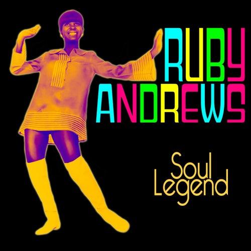 Ruby Andrews You Ole Boo Boo You Gotta Break Away