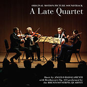 A Late Quartet by Various Artists