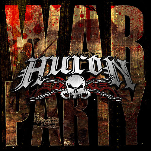 War Party by Huron