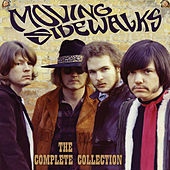 The Complete Moving Sidewalks by Various Artists