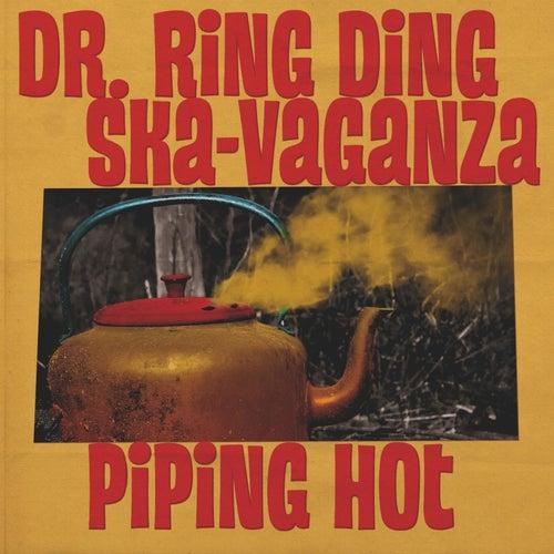 Dr. Ring Ding Ska Vaganza by Dr. Ring Ding Ska Vaganza