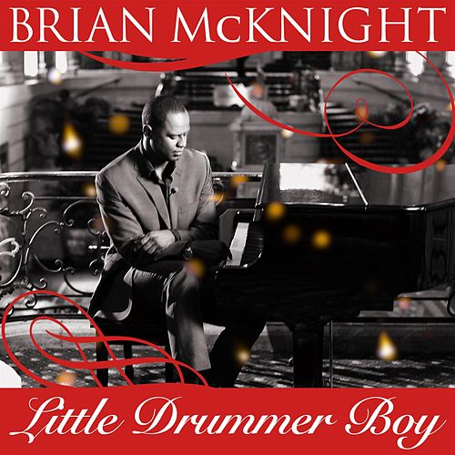 Little Drummer Boy by Brian McKnight