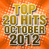 Top 20 Hits October 2012 by Piano Tribute Players
