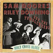 Holy Cross Blues by Sam Doores