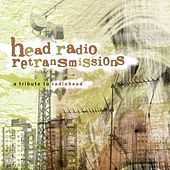 Head Radio Retransmissions - A Tribute to Radiohead by Various Artists