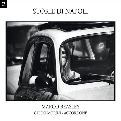 Storie di Napoli by Marco Beasley