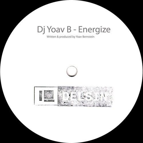 Energize / Gemini by Dj Yoav B.