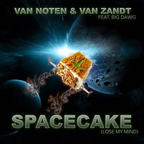 Spacecake by Van Noten