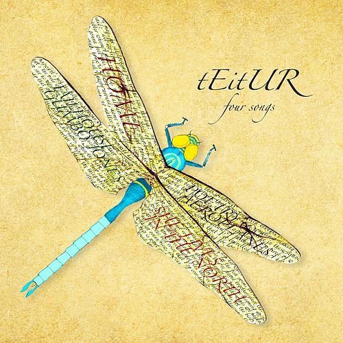 Four Songs by Teitur