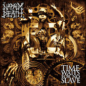 Time Waits for No Slave by Napalm Death