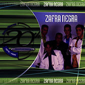 20th Anniversary by Zafra Negra