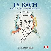 J.S. Bach: Cello Suite No. 2 in D Minor, BMV 1008 (Digitally Remastered) by Jörg Metzger