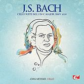 J.S. Bach: Cello Suite No. 3 in C Major, BMV 1009 (Digitally Remastered) by Jörg Metzger