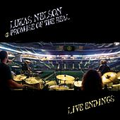 Live Endings by Lukas Nelson