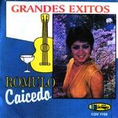 Grandes Exitos by Rómulo Caicedo