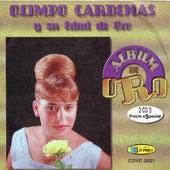 Olimpo Cardenas y Su Edad de Oro by Olimpo Cardenas