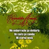 Me Emborrache Pa' Olvidarla-EP by Reynaldo Armas