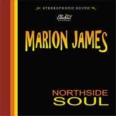 Northside Soul by Marion James