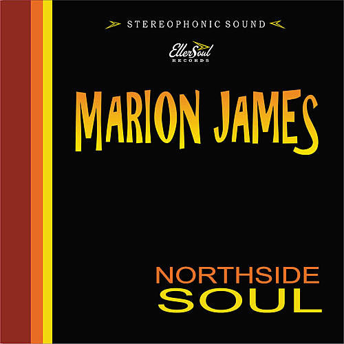 Northside Soul by Marion James