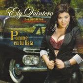 Ponme En Tu Lista by Ely Quintero