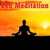 Zen Meditation by Meditation