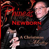 The Christmas Song /Santa Claus Is Coming to Town by Phineas Newborn, Jr.
