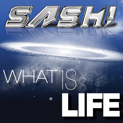What Is Life by Sash!