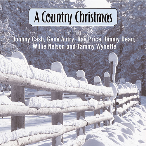 A Country Christmas by Various Artists