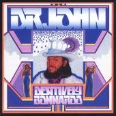 Destively Bonnaroo von Dr. John