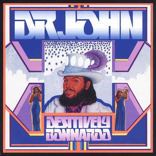 Destively Bonnaroo by Dr. John