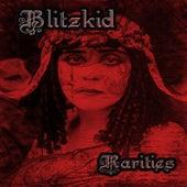 Rarities by Blitzkid