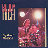 Big Band Machine by Buddy Rich