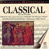 Classical Masters by Various Artists
